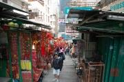 Hongkong 2014 - Streets VI