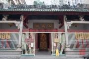 Hongkong 2014 - Man Mo Temple