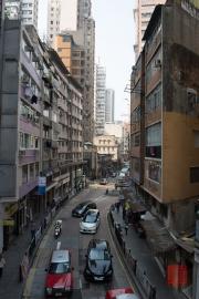 Hongkong 2014 - Streets VII