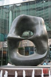 Hongkong 2014 - IFC Sculpture