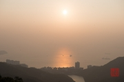 Hongkong 2014 - Repulse Bay Sunset