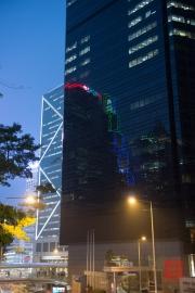 Hongkong 2014 - Mirroring