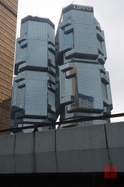 Hongkong 2014 - Lippo Building