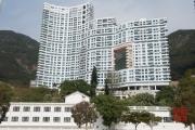 Hongkong 2014 - Swinging Building