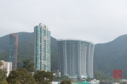 Hongkong 2014 - Respulse Bay - Buildings