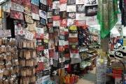 Hongkong 2014 - Stanley Harbour - Shirt Shop