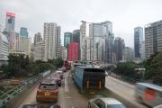 Hongkong 2014 - Traffic