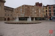 Saragossa 2014 - Foro