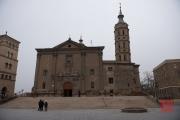Saragossa 2014 - San Juan de Los