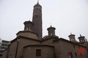 Saragossa 2014 - Church Towers