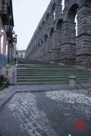 Segovia 2014 - Aquaduct