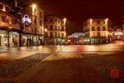 Segovia 2014 - Plaza