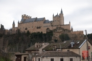 Segovia 2014 - Castle