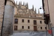 Segovia 2014 - Cathedral