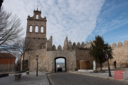 Avila 2014 - City Gate