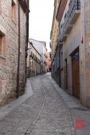 Avila 2014 - Streets