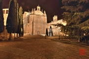 Salamanca 2014 - San Esteban