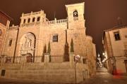 Salamanca 2014 - Streets IV by Night
