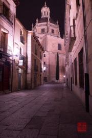 Salamanca 2014 - Streets by night II
