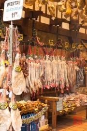 Salamanca 2014 - Ham & Chorizo