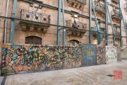 Salamanca 2014 - Street Art II
