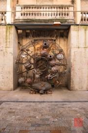 Salamanca 2014 - Sculpture