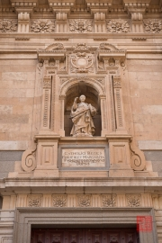 Salamanca 2014 - Catholici Reges