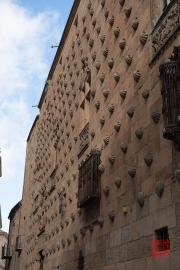 Salamanca 2014 - Old Library