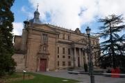 Salamanca 2014 - Iglesia de San Sebastian