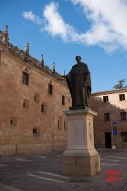 Salamanca 2014 - Luis de Leon