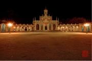 Aranjuez 2014 - Portal