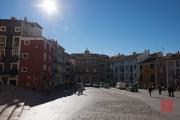 Quenca 2014 - Plaza