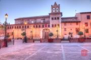 Teruel 2014 - Church