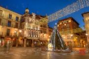 Teruel 2014 - Plaza