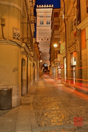 Teruel 2014 - Streets