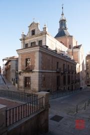Madrid 2014 - Streets I