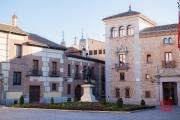 Madrid 2014 - Calle Mayor