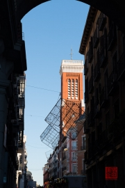 Madrid 2014 - Tower