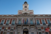 Madrid 2014 - City hall