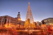 Madrid 2014 - Christmas Tree