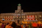 Madrid 2014 - Feliz ano!