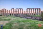 Merida 2014 - Aquaduct