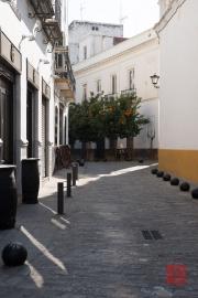 Seville 2015 - Streets I