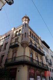 Seville 2015 - House I