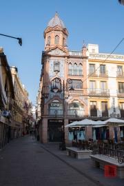 Seville 2015 - House II