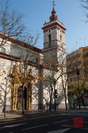 Seville 2015 - Church II