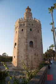 Seville 2015 - Torre del Oro