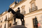 Seville 2015 - Sculpture