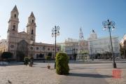 Cadiz 2015 - Plaza