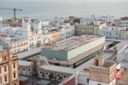 Cadiz 2015 - Market